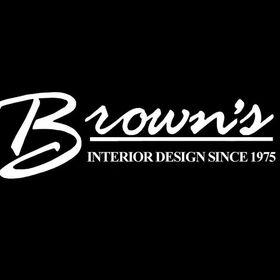 Brown's Interior Design
