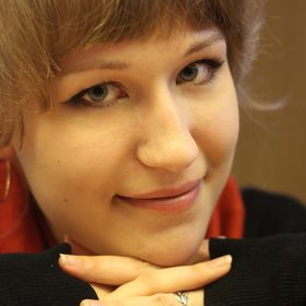 Алена Сафронова