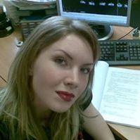 Anna Saprykina