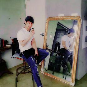 Sang Hyuk Kim