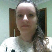 Samyra Martins Raach Prando