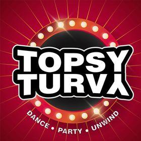 Topsy Turvy Bangalore