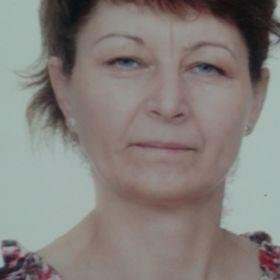Erzsébet Nagyné