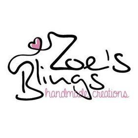 Zoe's Blings