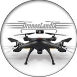 Drones Landia