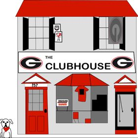 the clubhouse ugaclubhouse on pinterest pinterest