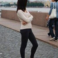 Галина Ефремова