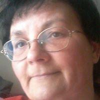 Julianna Lőrinczné Fekete