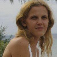 Mandy Gornal-Jones