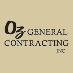 OZ General Contracting Co Inc.