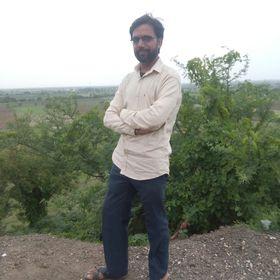 Mayur Chavda