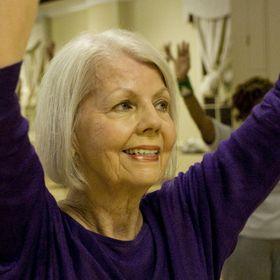 Joan Neikirk