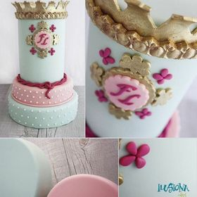 Cake Decorating Courses Online