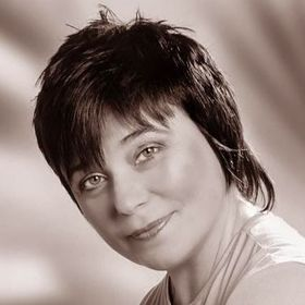 Irina Budankova