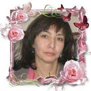 Irina Ahmedova