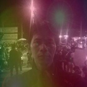 Bambang WP