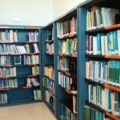 Biblioteca de Ciencias de la Salud Universidad de León