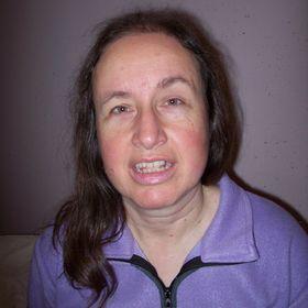 Anita van Zomeren