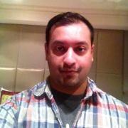 Rafi Syed