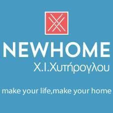NewHome Χ.Ι. Χυτήρογλου