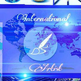 N.A.M.F International Artist