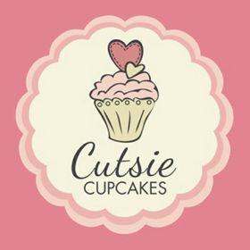 Cutsie Cupcakes™