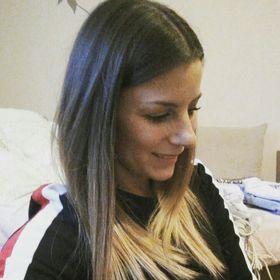 Anita Szilágyi