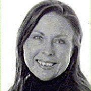 Ann-Margreth Öberg
