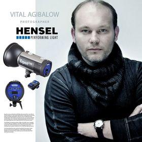 VITAL AGIBALOW