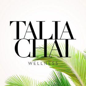 TALIA CHAI WELLNESS