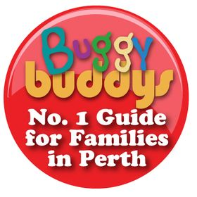 Buggybuddys Guide for Kids in Perth