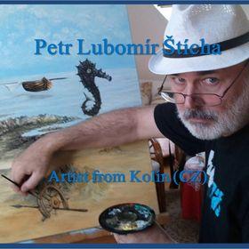 Lubomír Štícha