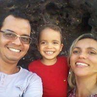 Edilania Ferreira