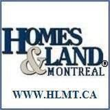 Homes & Land® Of Montreal