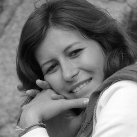 Daniela Horinkova