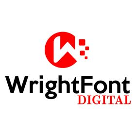WrightFont Digital