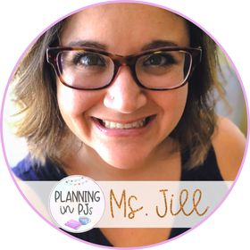Jill | Kindergarten Teacher & TpT Seller