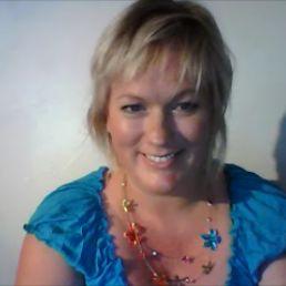 Joyce Vos