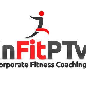 InFitPTv Corporate Fitness Coaching