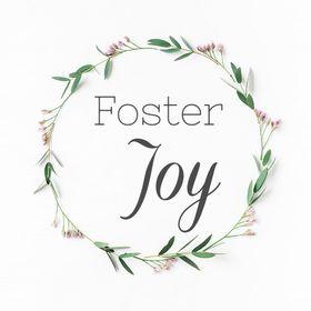 Fostering Joy