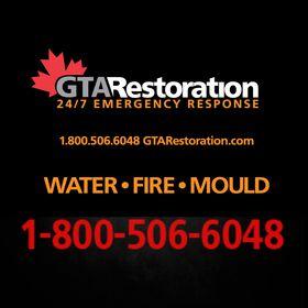 Water Damage Toronto Mold Removal | GTA Restoration