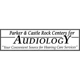 Parker and Castle Rock Centers for Audiology