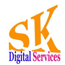 S K DiGtal Services