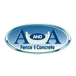A and A Fence & Concrete