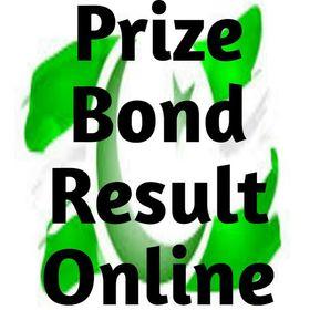 Prize Bond (presultonline) on Pinterest