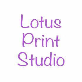 Lotus Print Studio