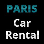 Paris Car Rentals