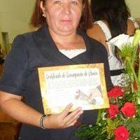 Cicera Freitas Freitas