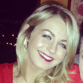 Tracy McDonagh