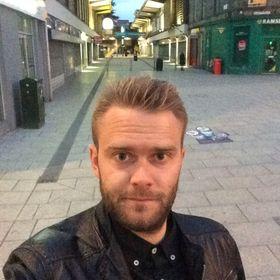 Klas Åberg